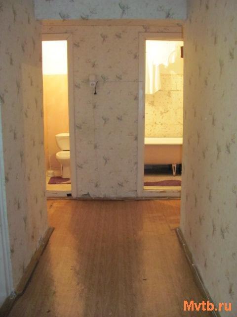 Дизайн коридора панельного дома