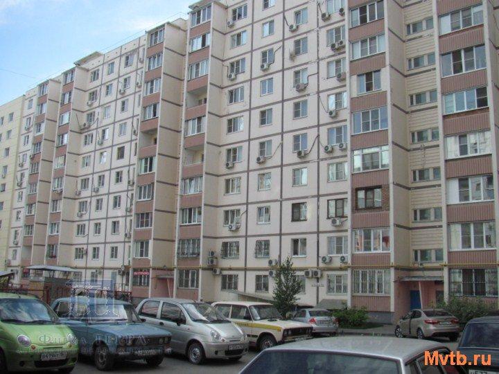 Фото дома 10 этажного